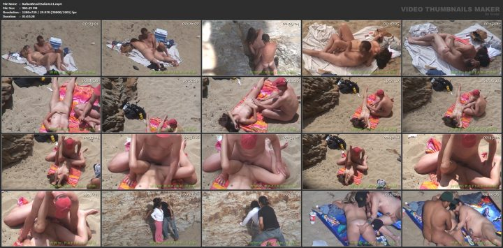 Rafian Beach Safaris 11