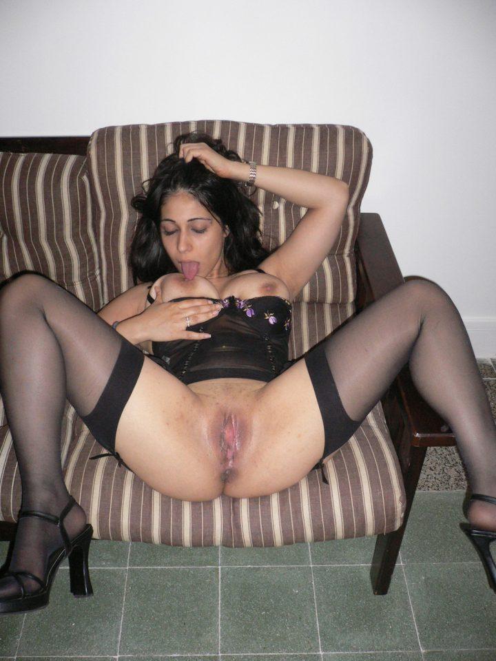Sexy Arab Exposed – Horny Slut Indoor Outdoor