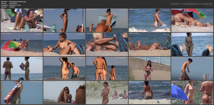 I love the beach -Vol.26