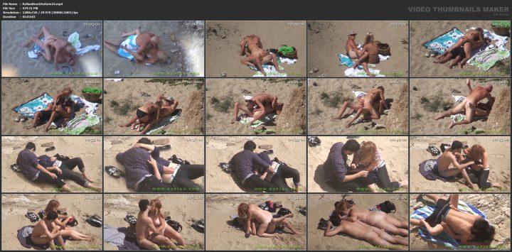 Rafian Beach Safaris 16