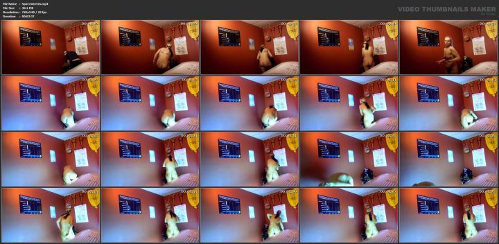 Spa Centre Hidden Camera 16