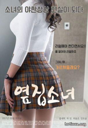 옆집소녀 / yeop-jib-son-yeo / The Girl Next Door (2017)