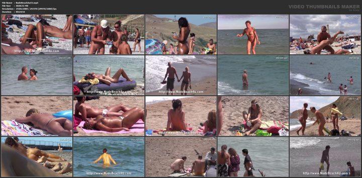 Nude Beach 4u 15