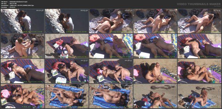 Rafian Beach Safaris 17