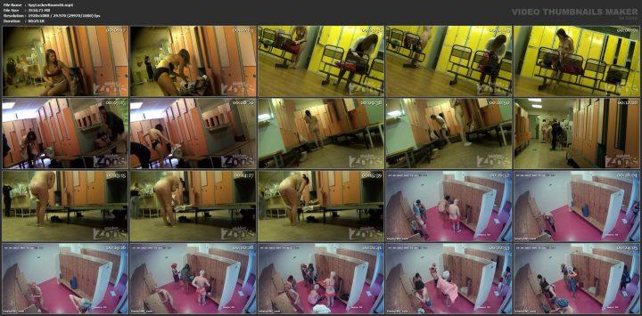Spy lockerroom 46