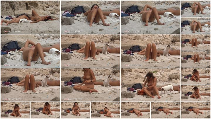 Jackass-nudebeach HD