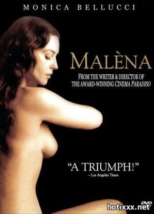 Малена / Malena (2000) [UNCUT VERSION]