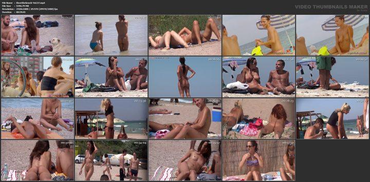 I love the beach -Vol.37