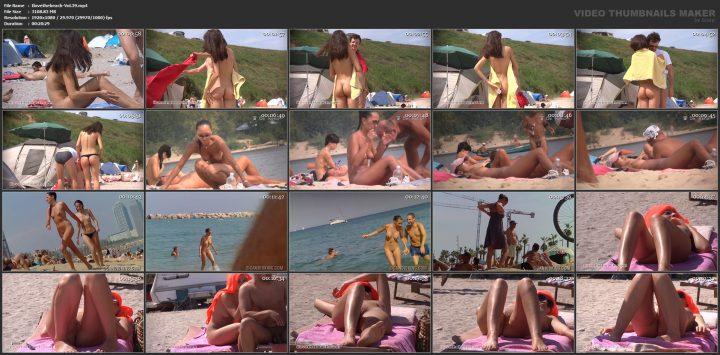 I love the beach -Vol.39