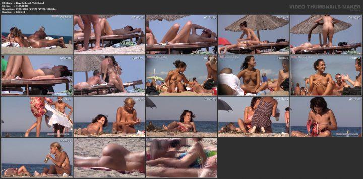 I love the beach -Vol.43