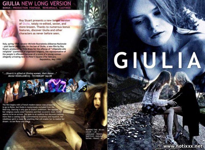 Giulia / Julia / Longer than Before / Джулия / Дольше, чем раньше (1999) [UNCUT]