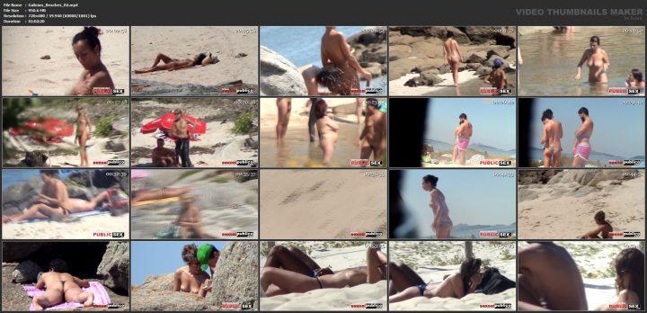 Galician Beaches 02