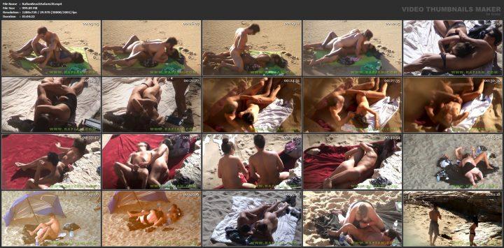 Rafian Beach Safaris 30