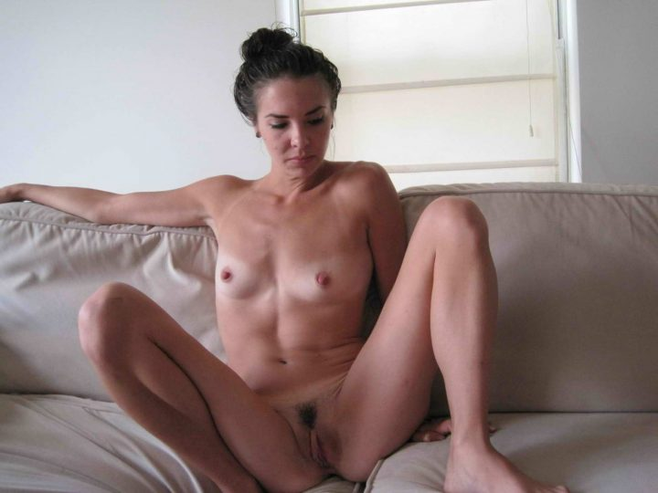 Hardcore Action With Hot Girlfriend