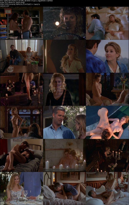 The Awakening of Gabriella (1999)