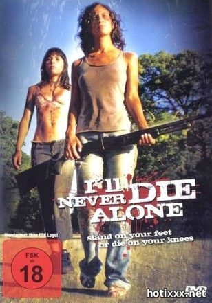 Я Не Умру В Одиночку / No Morire Sola / I'll Never Die Alone (2008)