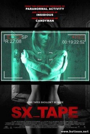 Секс видео / Секс-пленка / sxtape (2013)