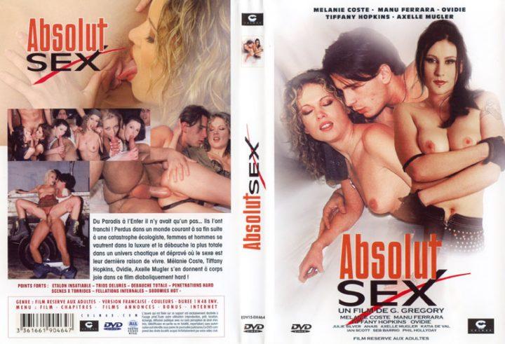 Absolut Sex (2003)
