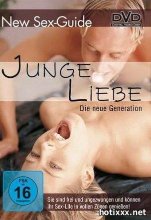 Гид по любви и сексу нового поколения / New Sex Guide – Junge Liebe: Die neue Generation (2009)