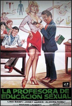 Сексуальное просвещение учителей / L'onorevole con l'amante sotto il letto (1981)