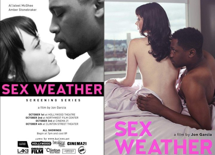 Sex Weather / Погода для секса (2018)