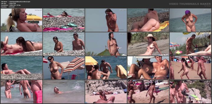Lolas Spanish Beach Lovelies 2