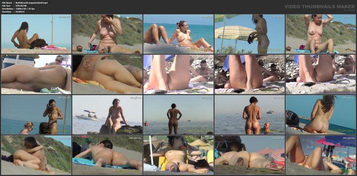 Nude Beach Conquistador 8