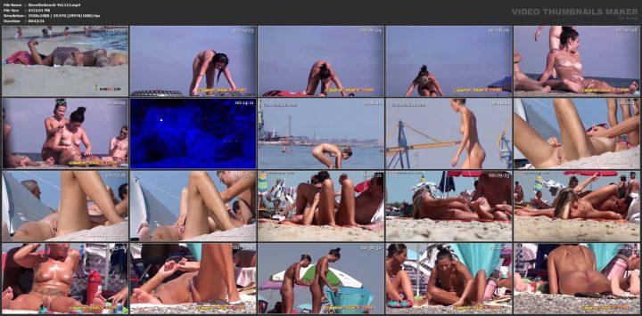 I love the beach -Vol.112