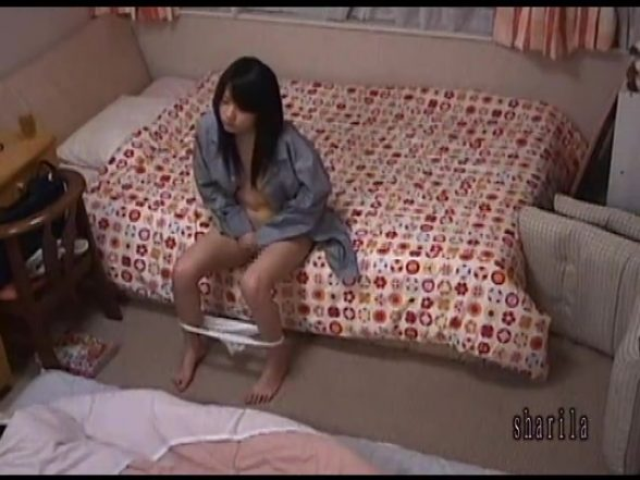 Jade Sharila – DINS-01 – Sister Home Surveillance Diary