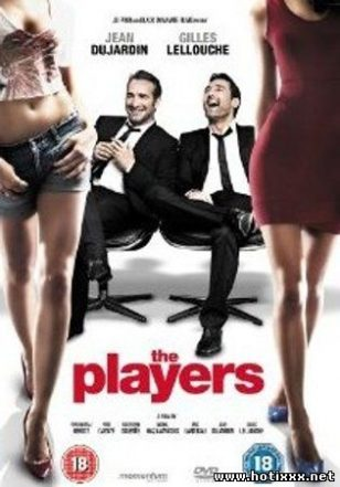 Право на 'лево' / Les infideles / The Players (2012)