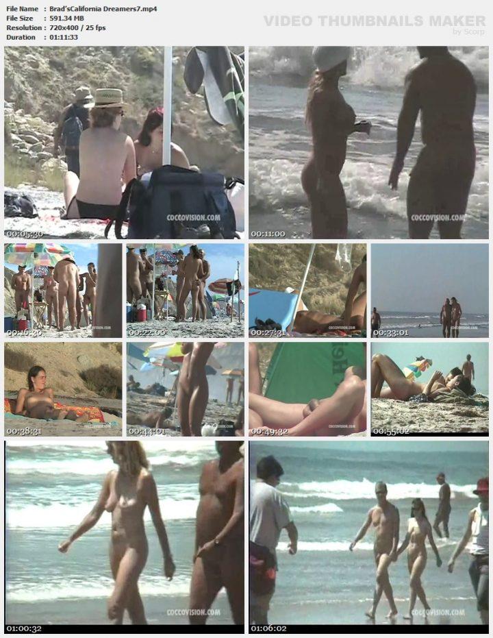 Brad's California Dreamers 7