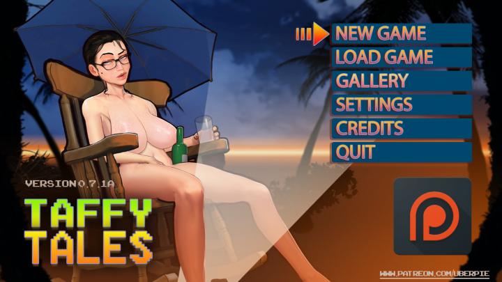Taffy Tales ( Fixed Version 0.14.3b)