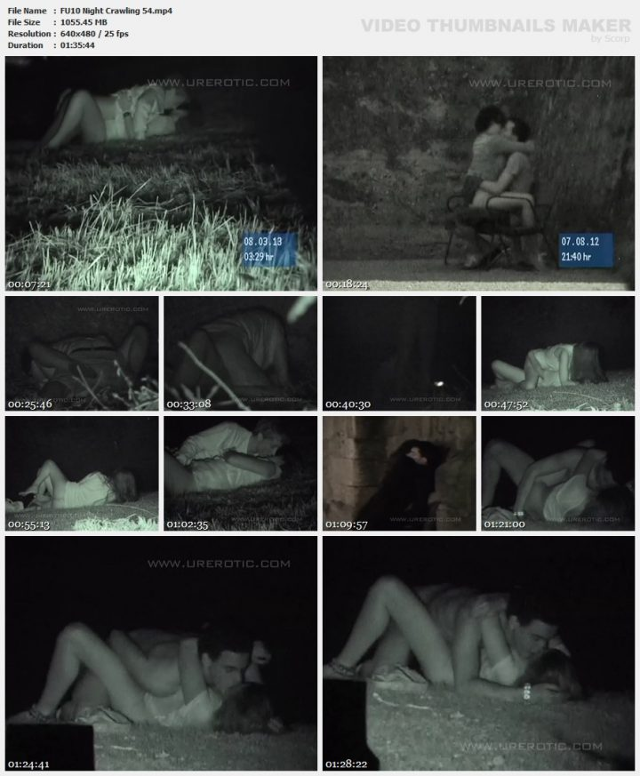 FU10 Night Crawling 54