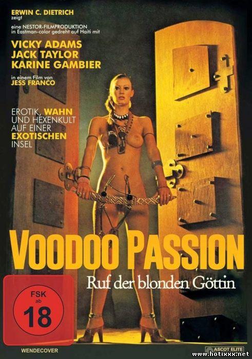 Зов белокурой богини / Der Ruf der blonden Gottin / Voodoo Passion (1977)