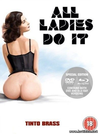 Все леди делают это / Cosi Fan Tutte / All Ladies Do It (1992) [UNCUT]