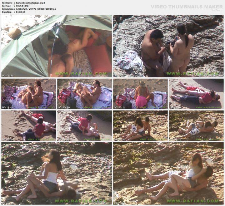 Rafian Beach Safaris 21