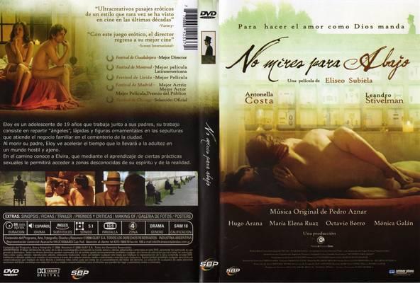 Не смотри вниз / Don't Look Down / No mires para abajo (2008)