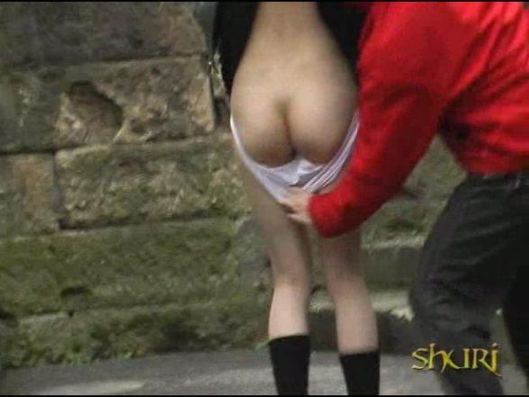 Jade Shuri – S01-05 – Drop Panties