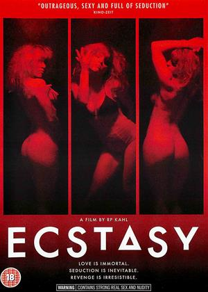 A Thought of Ecstasy / Totally Nude / Desert LA / Ecstasy Diary / An Ecstasy in our Memories / 追憶のエクスタシー / Zevk / Mote ekstaasist (2017)
