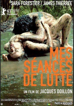 Мои занятия борьбой / Mes seances de lutte / Love Battles (2013)