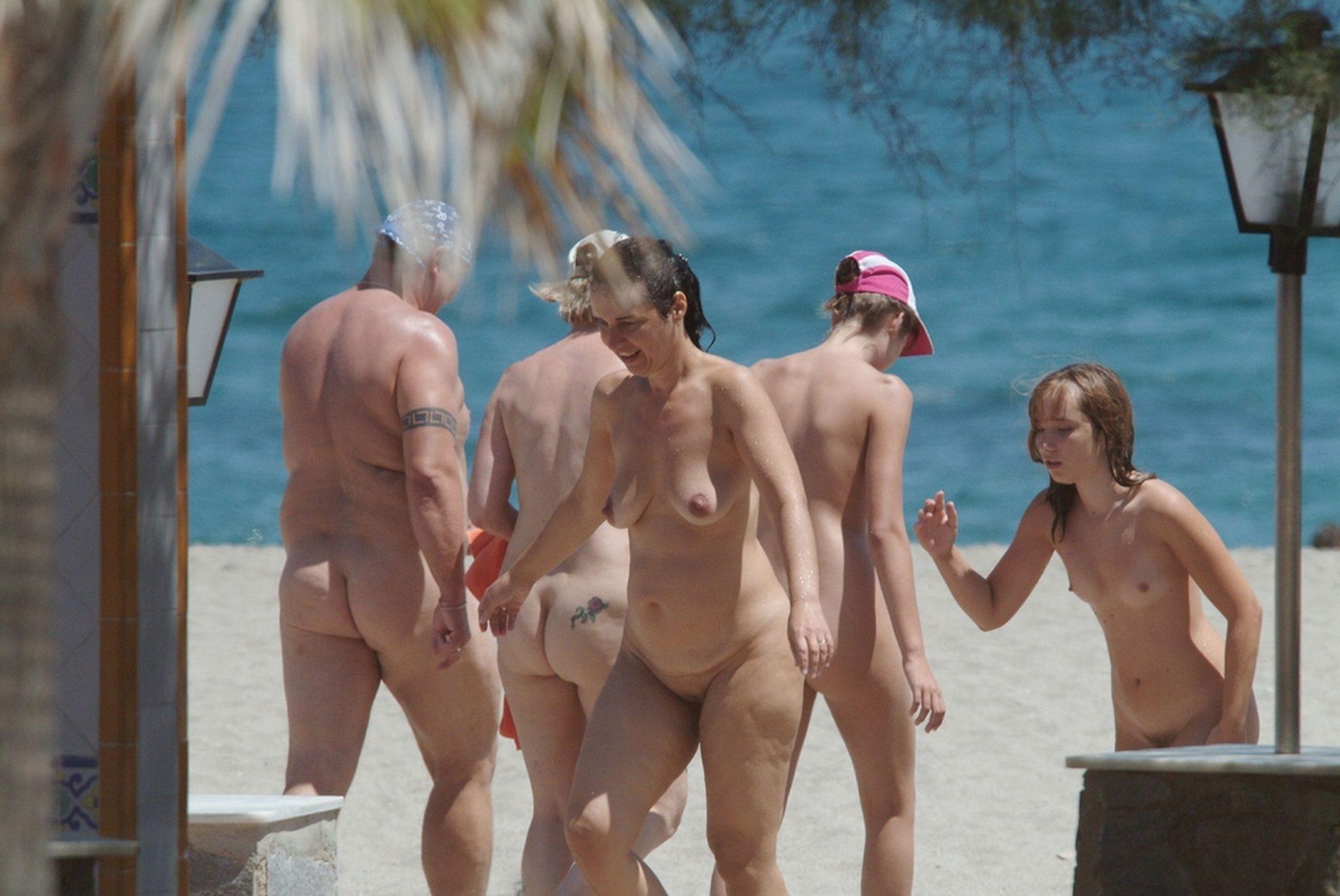 Gunnison Nude Gay Beach