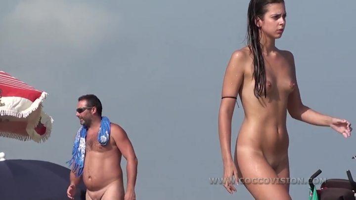 Snoopy Nude Euro Beaches 33