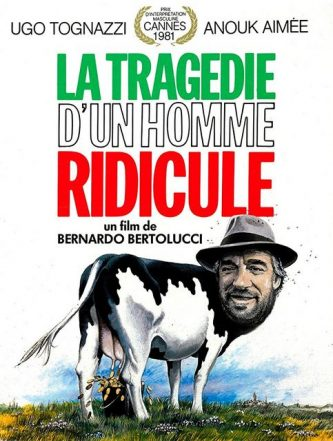 Tragedy of a Ridiculous Man (1981)