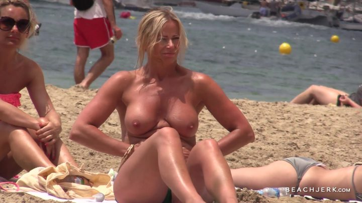 Milf love full hd