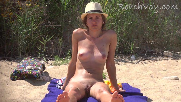 !!BONUS VEEKEND VIDEO!!BEACH VOY!!Tip My Hat To You