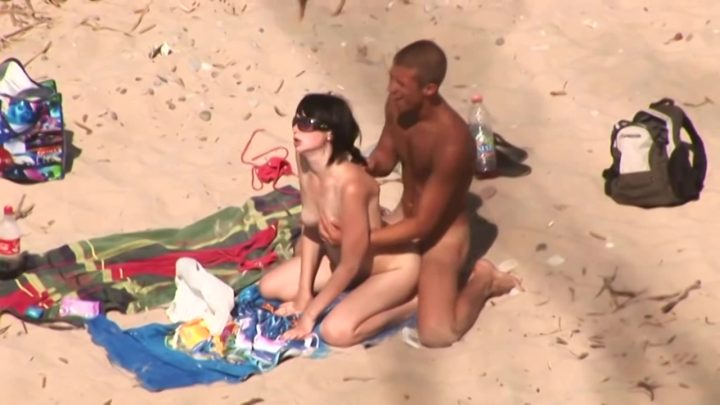 Beach Couples