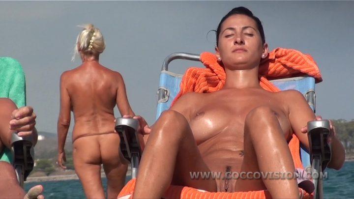 Itsmee's Sun Soaked and Naked at Playa Vera 3