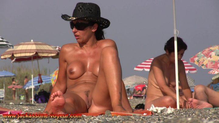 Jackass HD 25