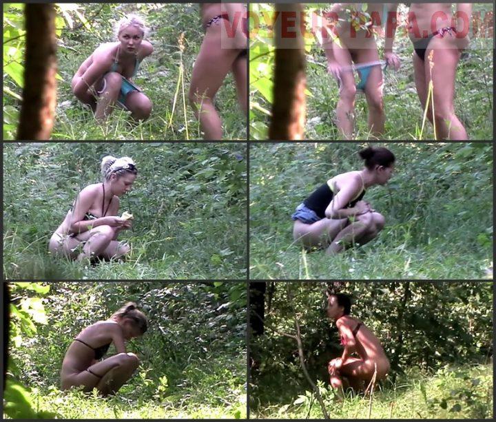 Pee Hunters