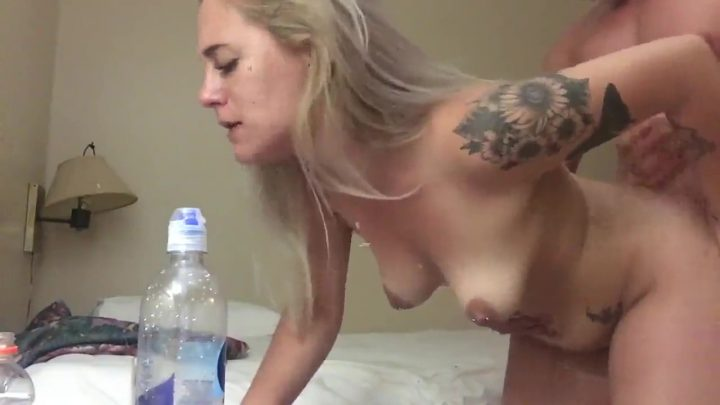 Homemade sex with my wife